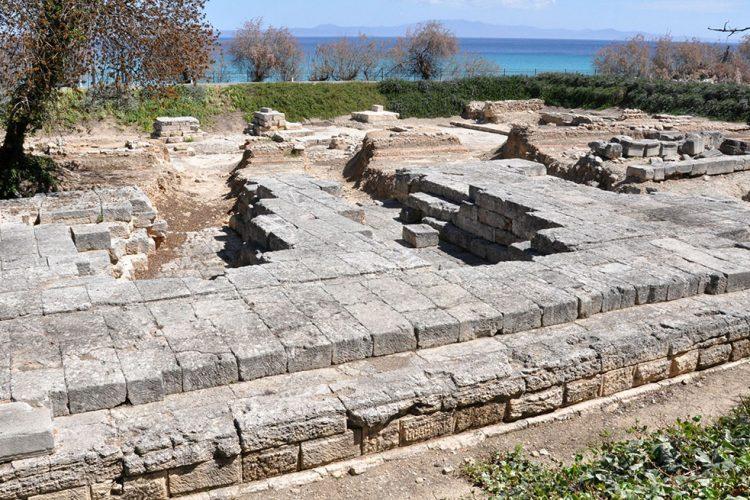 Ammon Zeus Kallithea